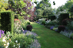 Les jardins du botrain association des parcs et jardins for Le jardin breton