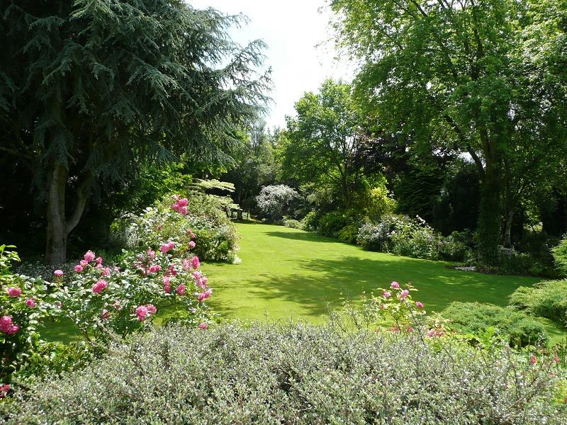 Les Jardins de KerLouis