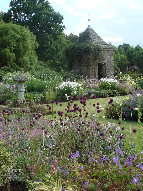 Jardins De Kerdalo Association Des Parcs Et Jardins De Bretagne