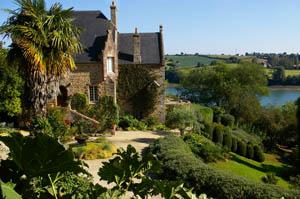 Le kestellic association des parcs et jardins de bretagne for Jardin neurodon 2015