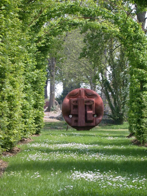 le bois orcan association des parcs et jardins de bretagne. Black Bedroom Furniture Sets. Home Design Ideas