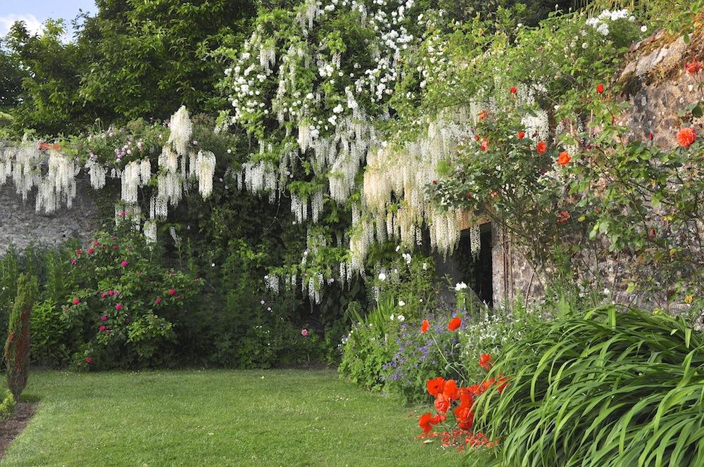 Parc botanique de haute bretagne association des parcs et jardins de bretagne - Parc botanique de haute bretagne ...