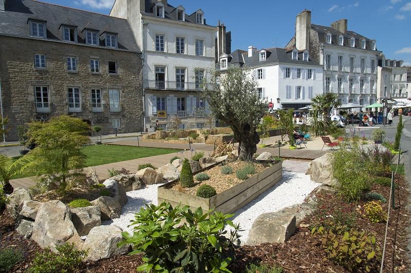 Jardins ph m res vannes association des parcs et for Cote jardin vannes 2015