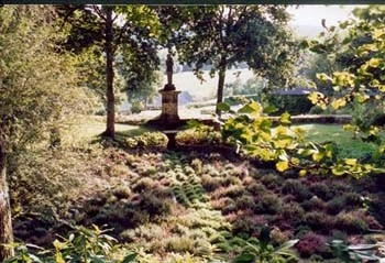 Jardin de la v nus de quinipily association des parcs et for Jardin neurodon 2015